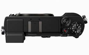Цифровая фотокамера Panasonic DC-GX9 Body (DC-GX9EE-K), фото 2
