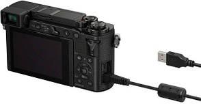 Цифрова фотокамера Panasonic DC-GX9 Body (DC-GX9EE-K), фото 3