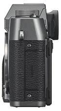 Цифрова фотокамера Fujifilm X-T30 body Charcoal Silver (16619700), фото 3