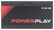 Блок питания Chieftec Retail Chieftronic PowerPlay Platinum GPU-1050FC 1050 Вт, фото 3