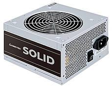 Блок питания Chieftec Solid GPP-600S 600 Вт