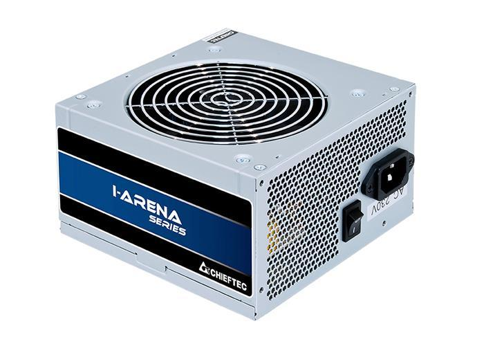 Блок питания Chieftec iArena GPB-500S 500 Вт