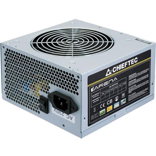 Блок питания Chieftec iArena GPA-500S8 500 Вт