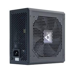 Блок питания Chieftec Retail Eco GPE-500S 500 Вт, фото 2