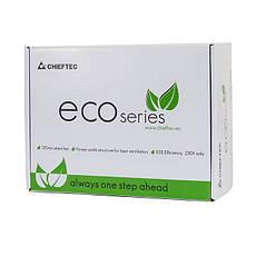 Блок питания Chieftec Retail Eco GPE-500S 500 Вт, фото 3