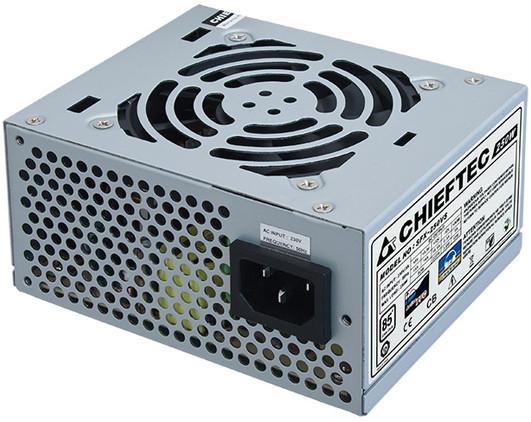 Блок питания Chieftec Smart SFX-250VS 250 Вт