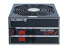 Блок питания Chieftec Retail Power Smart GPS-750C 750 Вт, фото 3