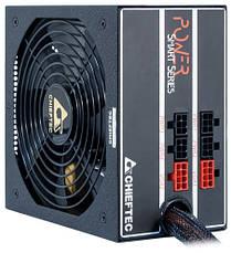 Блок питания Chieftec Retail Power Smart GPS-750C 750 Вт, фото 2