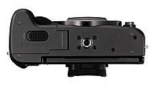 Цифровая фотокамера Canon EOS M5 Body Black (1279C043), фото 3