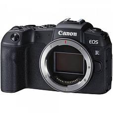 Цифровая фотокамера Canon EOS RP + RF 24-105L + адаптер EF-RF (3380C045), фото 2