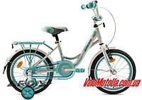 """Детский велосипед Ardis Smart 16""""."""