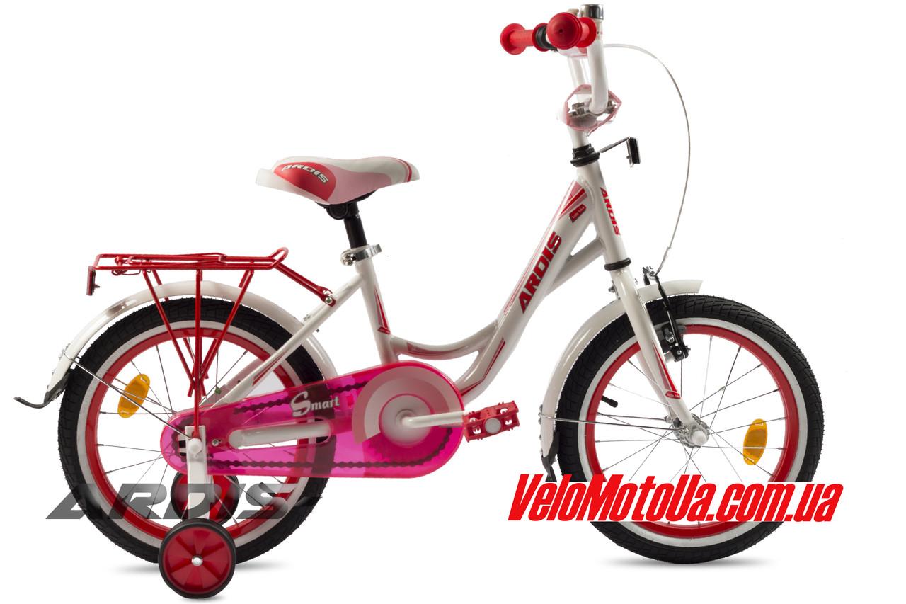 """Детский велосипед Ardis Smart 18""""."""
