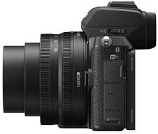 Цифрова фотокамера Nikon Z50 + FTZ Adapter (VOA050K003), фото 3