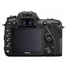 Цифровая фотокамера зеркальная Nikon D7500 Body (VBA510AE), фото 3