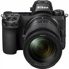 Цифровая фотокамера Nikon Z 6 + 24-70 мм f4 Kit (VOA020K001), фото 2