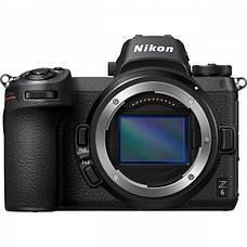 Цифровая фотокамера Nikon Z 6 + 24-70 мм f4 Kit (VOA020K001), фото 3