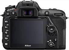 Цифровая фотокамера зеркальная Nikon D7500 KIT AF-S DX 18-105 VR (VBA510K001), фото 3