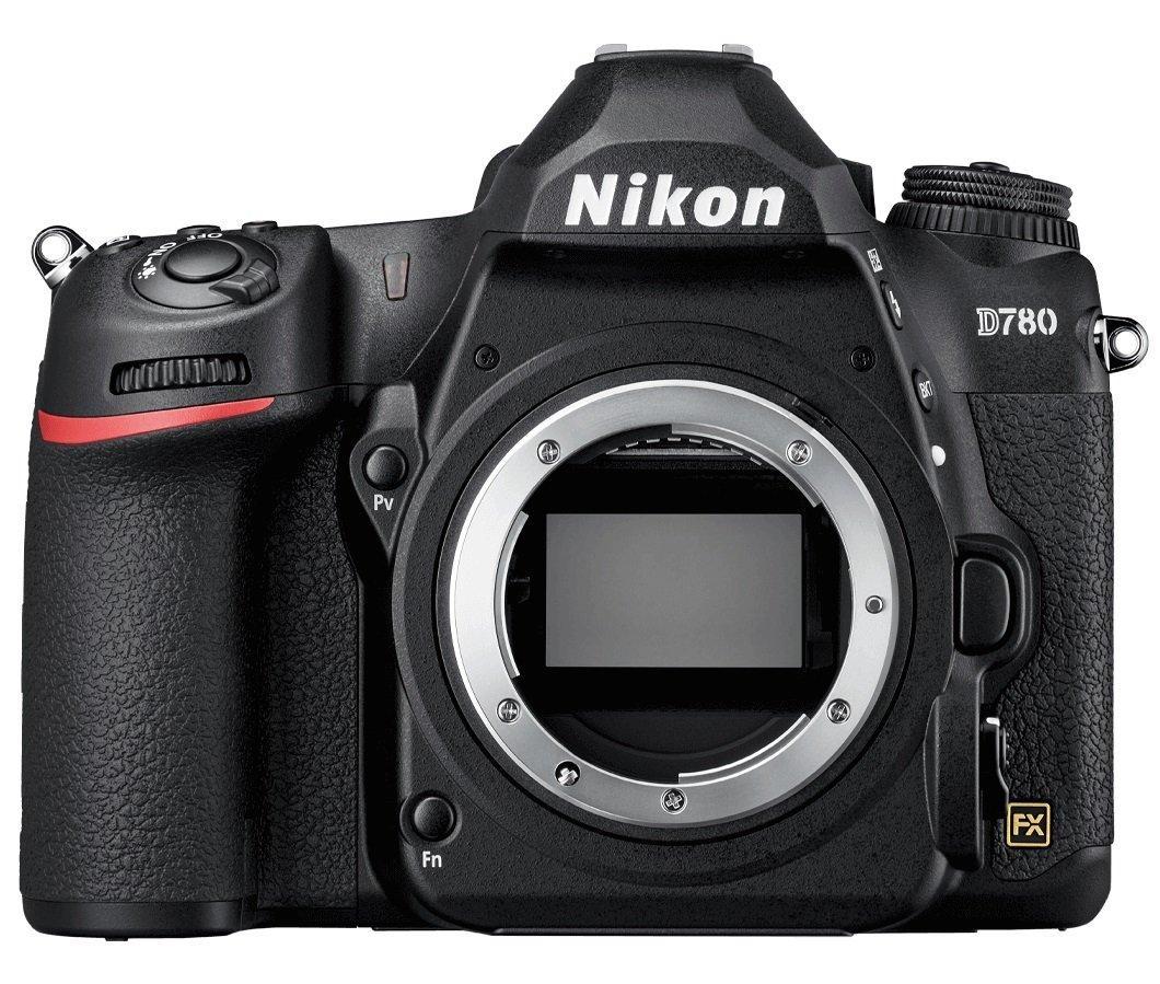 Цифровая фотокамера зеркальная Nikon D780 Body (VBA560AE)