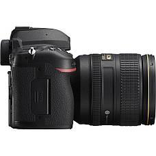 Цифровая фотокамера зеркальная Nikon D780 Body (VBA560AE), фото 2