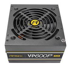 Блок питания Antec Value Power VP600P Plus 600 Вт (0-761345-11654-1), фото 3