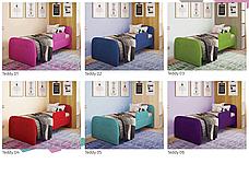 Кровать детская Тедди 80х170 ТМ Viorina-Deko, фото 3