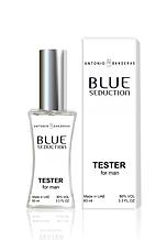 Тестер Antonio Banderas Blue Seduction мужской, 60 мл