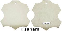Кожа стелечная (подкладочная) воскованая цвет Бежевый(T sahara)