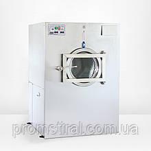 Промышленная стиральная машина СМ-А-25ЭО (н/ж, с отжимом, электрическим видом обогрева)