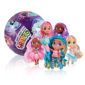 Кукла в шаре Hairdorables Original   Шар Сюрприз хэрдораблс