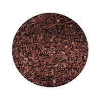 """Посипання шоколадна """"Чорні осколки"""", 50 гр., фото 1"""
