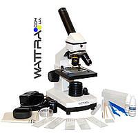 Микроскоп Optima Discoverer 40x-640x Set оптический, биологический