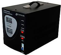 Luxeon E-5000 -стабилизатор на 5 кВт релейный