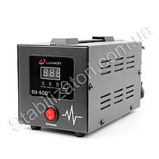 Luxeon SD-500 - стабилизатор для котла, фото 2