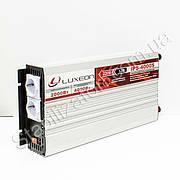 Luxeon IPS-4000S - инвертор напряжения, преобразователь, с правильной синусоидой, для кофемашин