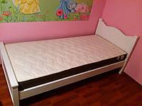 Кровать детская Принцесса, фото 1