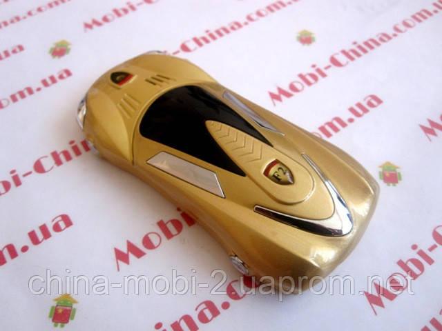 Машина-телефон Ferrari F2 dual sim