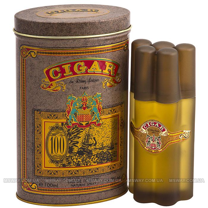 Parour - Cigar EDT 100ml (туалетная вода) мужская