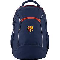 Рюкзак для старшей школы Kite Education FC Barcelona BC20-813L