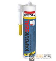 ТМ SOUDAL VAPOURSEAL Клей-герметик для строительной пленки (ТМ Соудал), 310мл