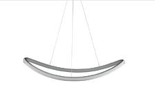 Элегантный подвесной светильник Ondaluce Sinuo (55 Вт, Italy)