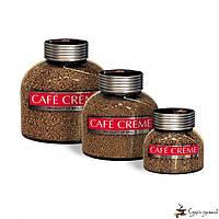 Растворимый кофе Cafe Creme 50г