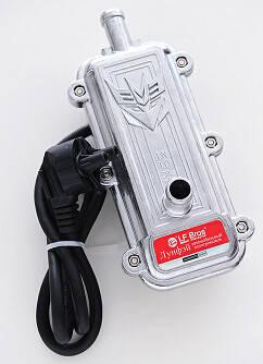 Электроподогреватель двигателя Лунфэй (Десептикон) 3кВт (с помпой), фото 2