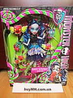 Гулия Йелпс  Сладкие крики Монстер Хай  Monster High Sweet Screams Ghoulia Yelps