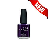 Лак для ногтей VINYLUX CND Plum Pasley №175 15 мл
