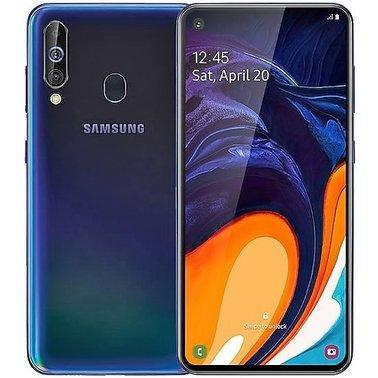 SAMSUNG Galaxy A60 6/64Gb black, фото 2