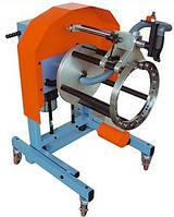 Станок для обточки тормозных колодок TCE 560 COMEC (Италия)