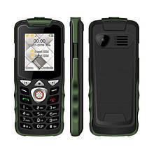 Uniwa W2026 Green