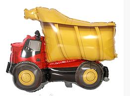 Фольгована фігура Самоскид 42 см × 62 см