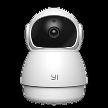 IP Camera Xiaomi YI Dome Guard Camera 360° 1080p White