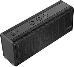 Беспроводная Колонка DOSS CloudFox Soundbox Color Black 12 Вт Bluetooth 4.0